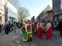 Carnavalszondag 2015