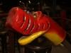 17. slangenkop rood 40x50x80 cm