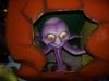 2. octopus paars 140x100 cm
